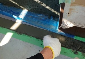 Misonoの家のmother's room
